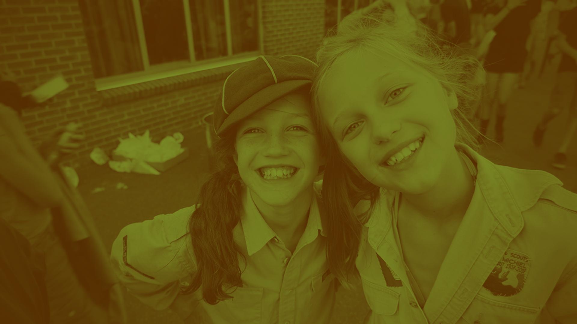 Scouts Sint Michiel